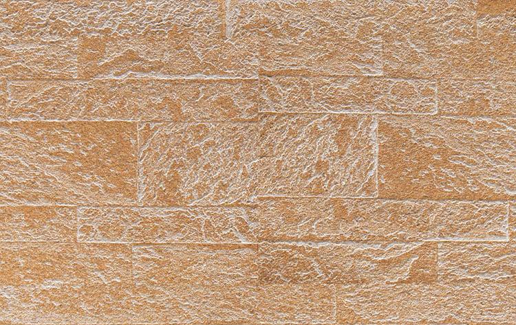 Puurkurk brick Abricot