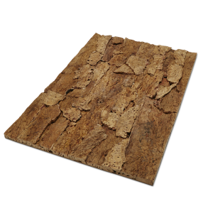 Puurkurk Lacuna wandpaneel
