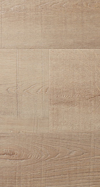 Puurkurk sawn bisque oak