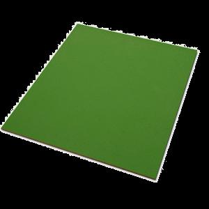 Puurkurk pinwall groen