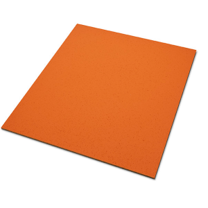 Puurkurk pinwall oranje
