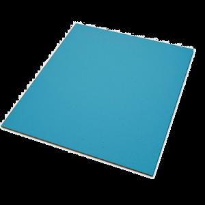 Puurkurk pinwall turquoise