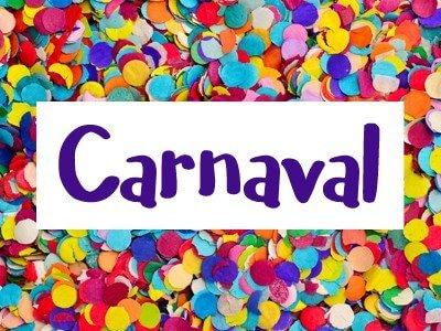 PuurKurk gesloten ivm carnaval 2019