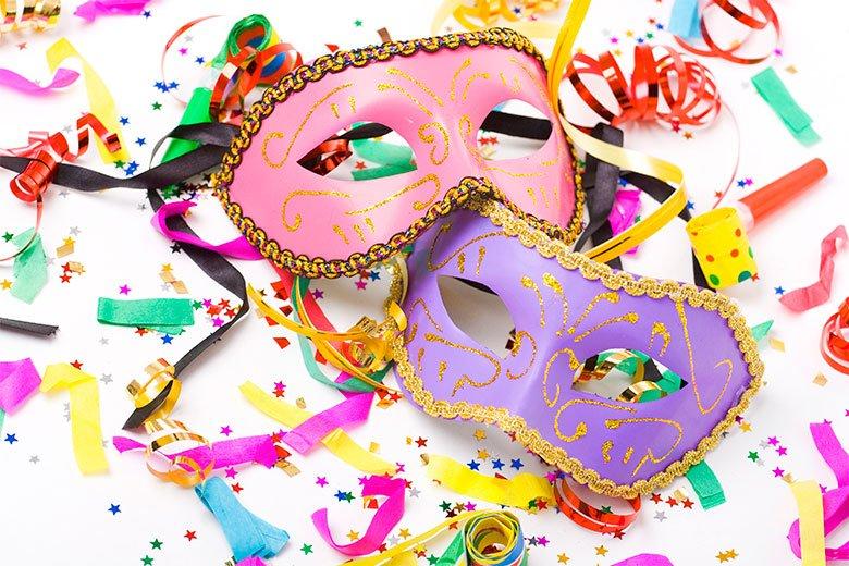 puurkurk carnaval