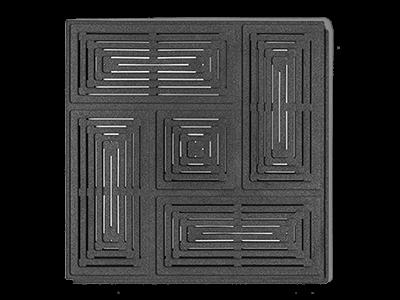 Muratto Acoustic Panels Buzzer grey