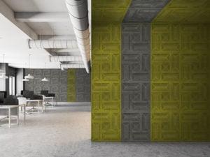 Muratto Acoustic Panels Buzzer
