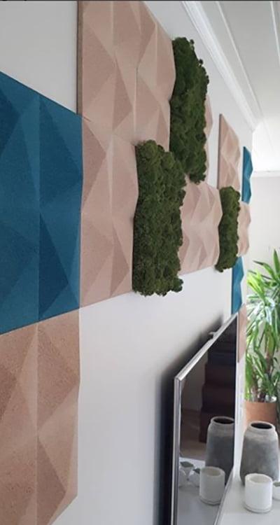 Muratto Design blocks Peak