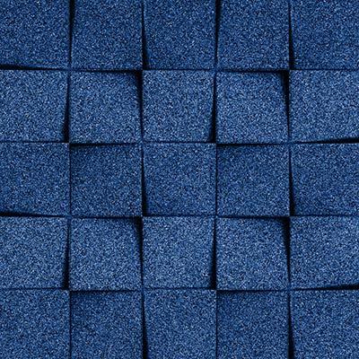 Muratto Design blocks miniChock blue