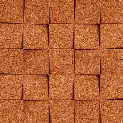 Muratto Design blocks miniChock copper