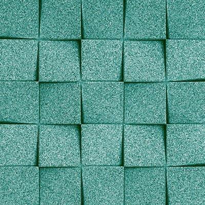 Muratto Design blocks miniChock turquoise