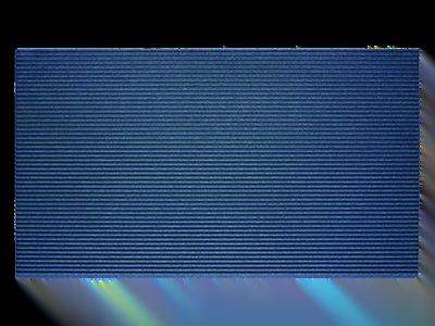 Muratto Design blocks Stripes blue
