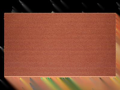 Muratto Design blocks Stripes copper
