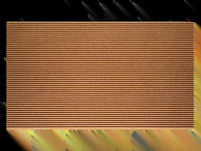 Muratto Design blocks Stripes natural