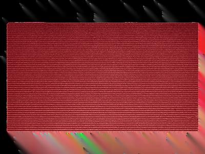 Muratto Design blocks Stripes red