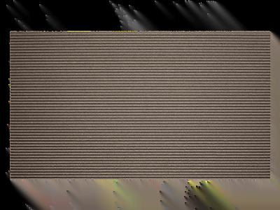 Muratto Design blocks Stripes taupe