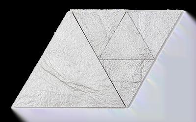 Muratto Korkstone Triangle Pearl
