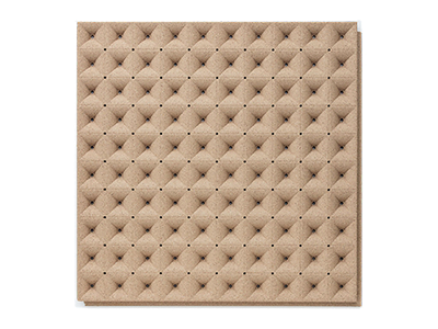 Muratto Acoustic Panels Undertone ivory