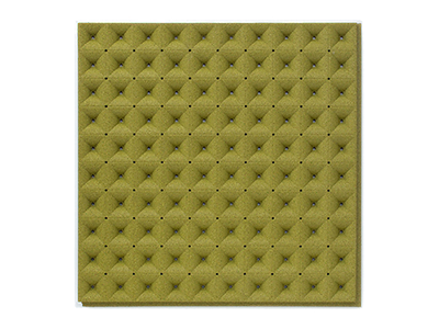 Muratto Acoustic Panels Undertone olive