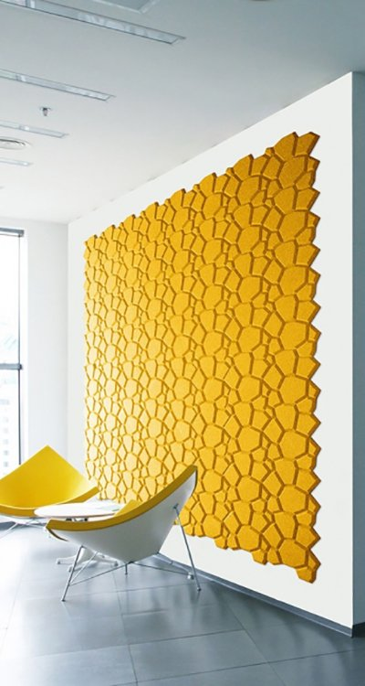Muratto Design blocks beehive