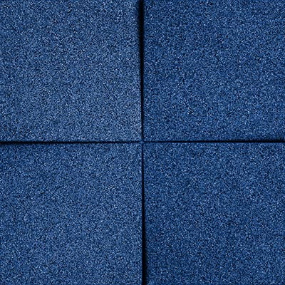 Muratto Design blocks Chock blue
