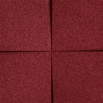 Muratto Design blocks Chock bordeaux