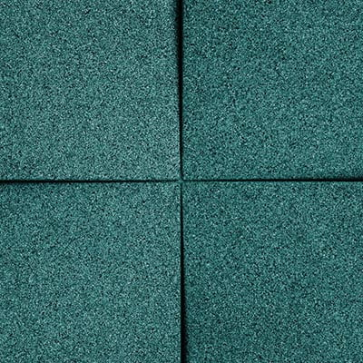 Muratto Design blocks Chock emerald