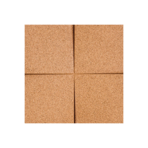 Muratto Design blocks Chock natural
