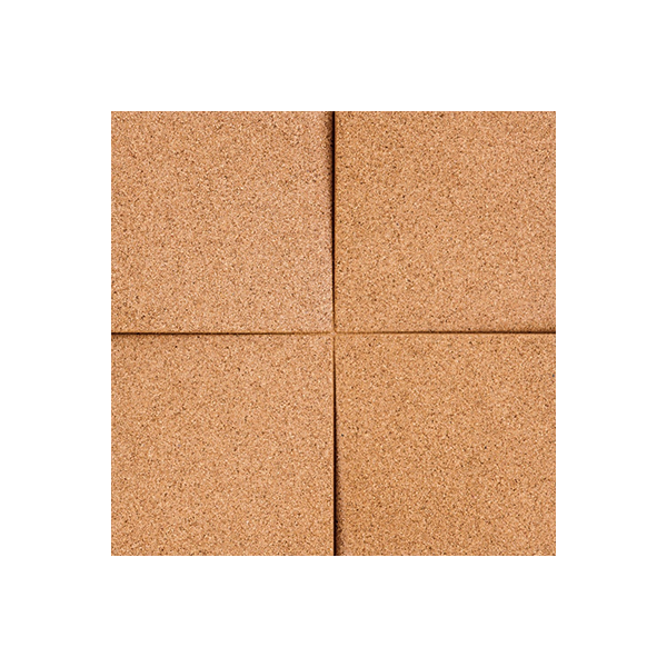 Muratto Design blocks Chock natural