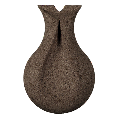 Muratto Design blocks Drop taupe