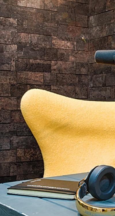 Muratto Cork Bricks 3D
