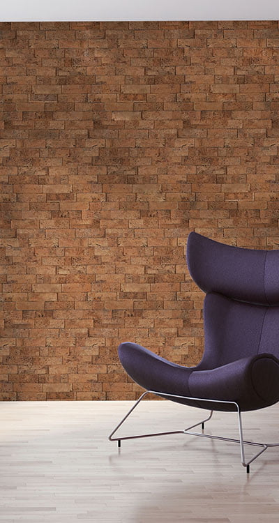 Muratto Cork Bricks BEV