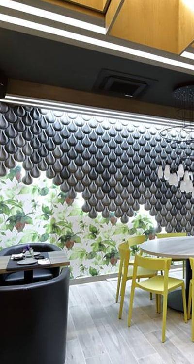Muratto Design blocks Drop