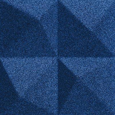 Muratto Design blocks Peak blue