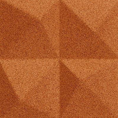 Muratto Design blocks Peak copper